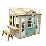 KidKraft- Play Kitchen, Color marrón (200)