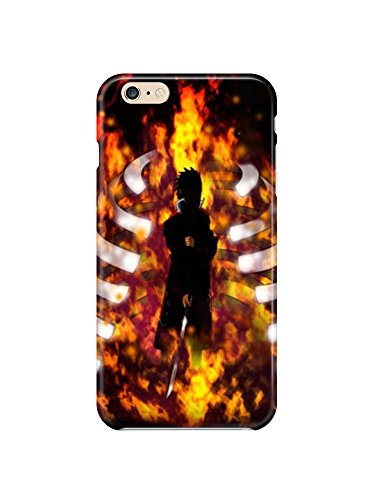 i6ps 0781interne Sasuke Final susanoo Glossy Coque Étui Case Cover For iPhone 6Plus (5.5)