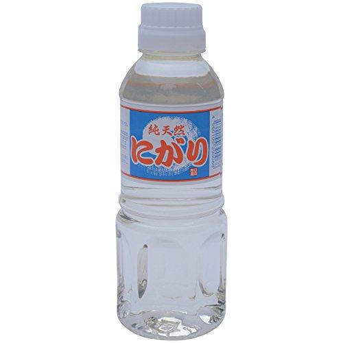 Preisvergleich Produktbild Miyazaki San Salz reines Natur Rohrdommel 300ml