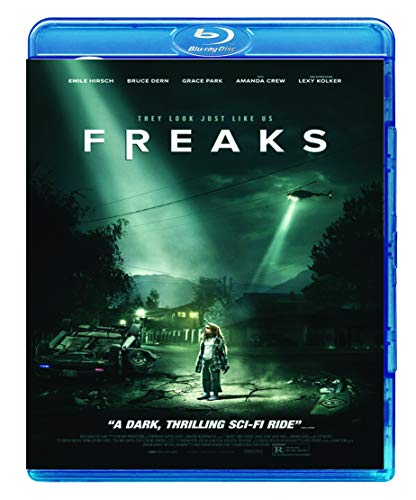 Freaks (Blu-ray)