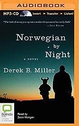 Norwegian by Night by Derek B. Miller (2014-07-06)