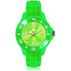 Ice-Watch Children's Green Sili Forever Watch SI.GN.M.S.13