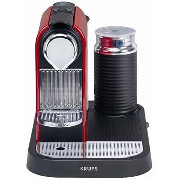 Amazon.de: Krups Nespresso CitiZ und Milk XN7106