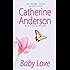 Baby Love (Kendrick/Coulter/Harrigan series)