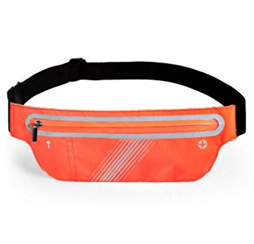 OOFWY Sport Borsa da viaggio Borsa da viaggio Borsa Bum Bag Outdoor Camping , D D