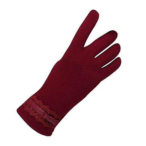 Minmin.Y Skihandschuhe Herren Damen Skifahren Handschuhe Skihandschuhe Und Snowboardhandschuhe Sport Handschuhe Outdoor Handschuhe Winter Warme Handschuhe wasserbeständig und Winddicht