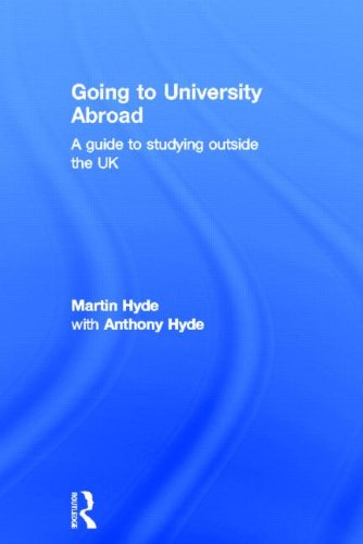 Going to University Abroad: A guide to studying outside the UK
