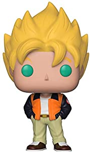 Funko 36394 Pop! Vinilo: Dragonball ZS5: Goku (Casual), Multi