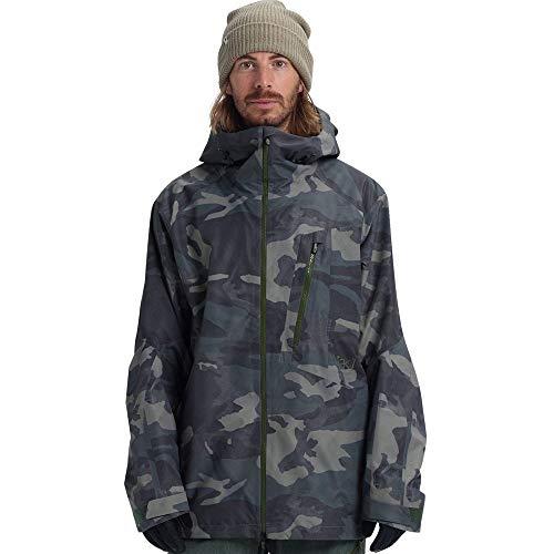 Burton Herren Snowboard Jacke Ak Gore-Tex Cyclic Jacke