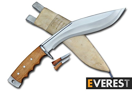 Everest Blade 28 cm Klinge Afghanischer Greifer Khukuri-kukri-Gurkha Messer-Messer-Khukuri Lieferant aus Nepal-Khukuri-Haus in Nepal-Khukuri-Lieferant aus Nepal