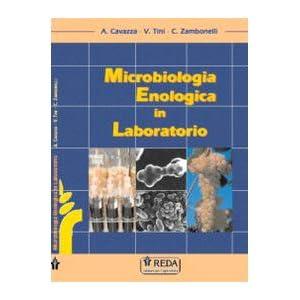 Microbiologia enologica in laboratorio