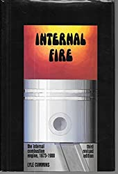 Internal Fire: The Internal Combustion Engine 1673-1900
