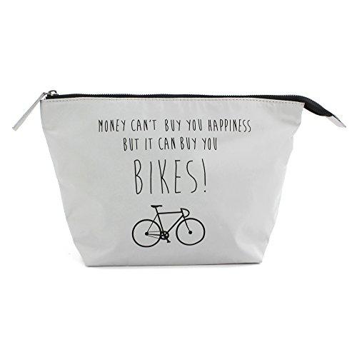grey-nylon-bike-travel-washbag-for-gym-travel-or-gift-for-a-cyclist