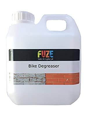 Bike Degreaser, Chain Cleaner 1Litre by Fuze