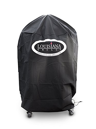Louisiana Grills BBQ Cover for LG K21/22 Ceramic Charcoal Barbecues