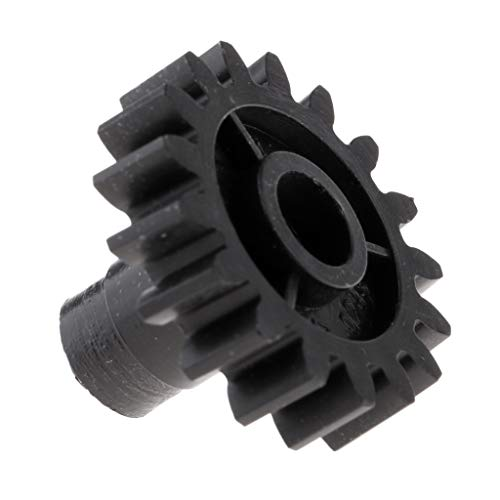 H HILABEE Druckerantriebszahnrad (17T) Für M60X Serie, RU7 0293 000 -