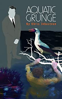 Aquatic Grunge (English Edition) di [Johnstone, Chris]