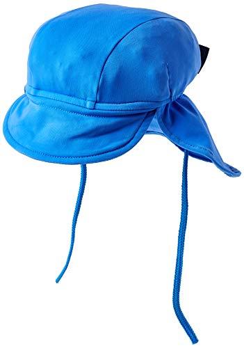 Yoccoes - Chapeau - Bébé (garçon) 0 à 24 mois bleu bleu 3-9 m
