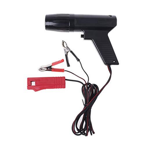 haia7k4k Auto LKW Zünd-Test Motor Timing Gun Maschine Licht Handwerkzeuge Reparatur Tester (Für Autos Stroboskop-licht-kits)