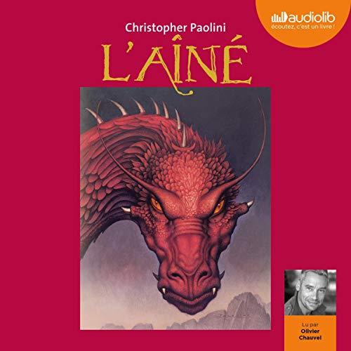 L'Ainé: L'Héritage 2 par Christopher Paolini