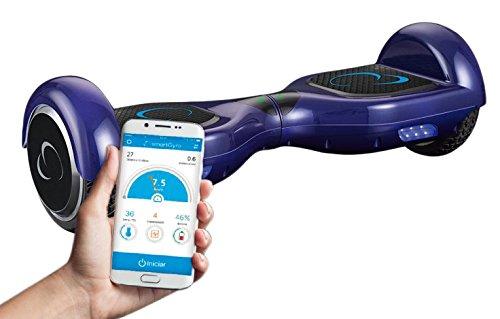 """SmartGyroX2 color azul, 6.5"""""""