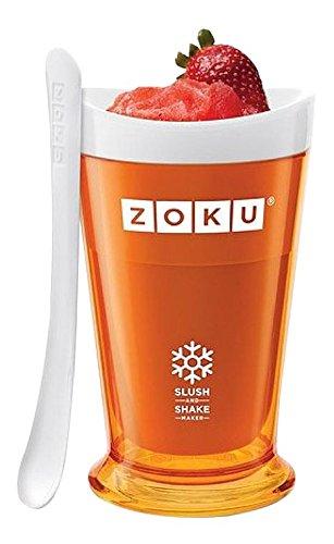 zoku-slush-shake-maker-ice-cream-shake-maker-naranja-heladora-naranja-hielo-sorbete