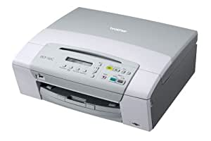 Brother DCP-145C All-in-One Multifunktionsdrucker