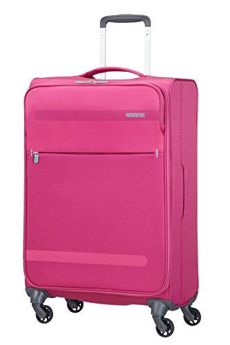 american-tourister-herolite-super-light-spinner-maleta-67-cm-68-litros-color-rosa