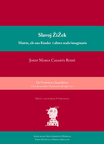 Matrix, els ous Kinder i altres reals/imaginaris (Gep21/Rizoma) (Catalan Edition) por Josep Maria Casasús