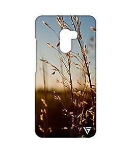 Vogueshell Summer Evening Printed Symmetry PRO Series Hard Back Case for Lenovo K4 Note
