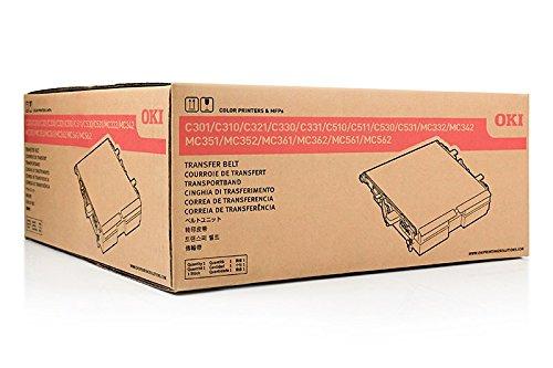 Preisvergleich Produktbild OKI Transferband Original Oki 44472202