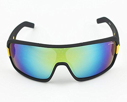 Großhandel 2 Schublade (Outdoor-Sport Angeln Winddicht Radfahren Gläser Gläser Feld Springen Sportbrille Großhandel , 2)