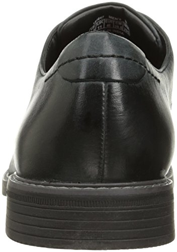 Rockport Classic Break Wingtip Cuir Oxford Dark Shadow