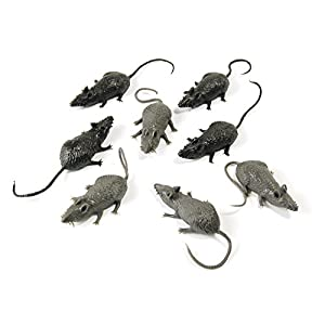Fake Mice (PK8) (disfraz)