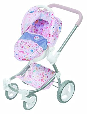 Zapf Creation - Juguete Baby Born [importado] por Zapf Creation