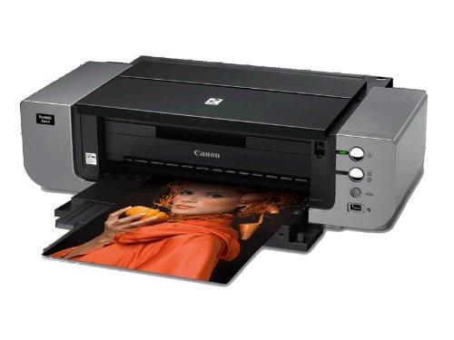 Canon Pixma Pro 9000 Mark II A3 Farb-Tintenstrahldrucker (Canon Pro 9000 Ii Tinte)
