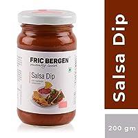 Fric Bergen Salsa Dip/Sauces - 200 Gr, Bottle