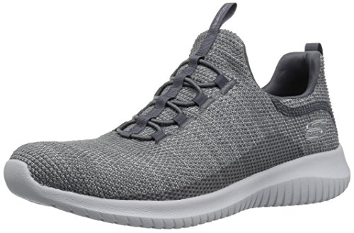 e1e15a94296 Skechers Damen Ultra Flex-Capsule Slip On Sneaker