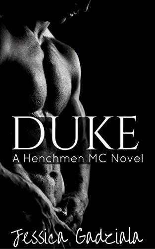 Duke (The Henchmen MC Book 5) (English Edition) par Jessica Gadziala