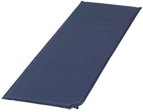 Preisvergleich Produktbild Isomatte ca. 198x55cm (selbstaufblasende Trekking-Matratze,  royal blau)