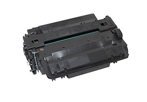 Pilot LaserTonerCartridge kompatibel für Hewlett Packard CE255X Toner TOP-Qualität 12500 Seiten Super-Ausdrucke 24-Monate-Garantie DIN 33870 Fhp-serie