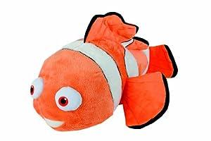 Simba 6315871958 - Peluche de Nemo (61cm)