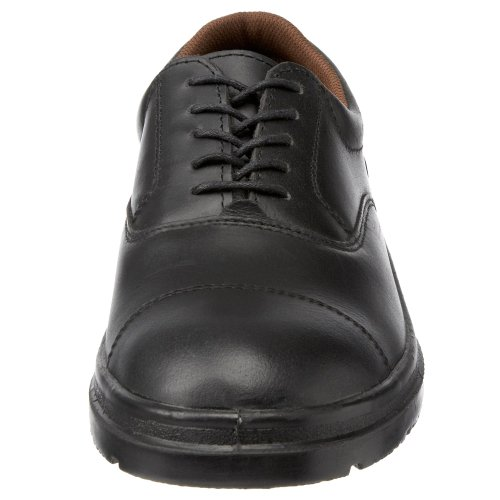 Sicherheitsschuhe Safetywear Schwarz Sterling Herren schwarz Steel t7wxw0Idq