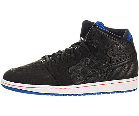 Hommes Air Max 95 Sneakerboot noir / noir 806809-002 Taille 11