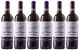 Château Prince Larquey 2014 Bordeaux Supérieur Vin Rouge Medaillé  - lot de 6x75cl