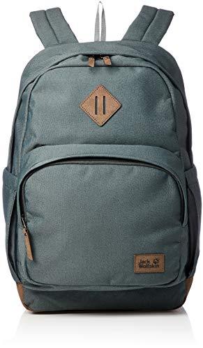 Jack Wolfskin Daypacks & Bags Croxley Rucksack 46 cm Greenish Grey