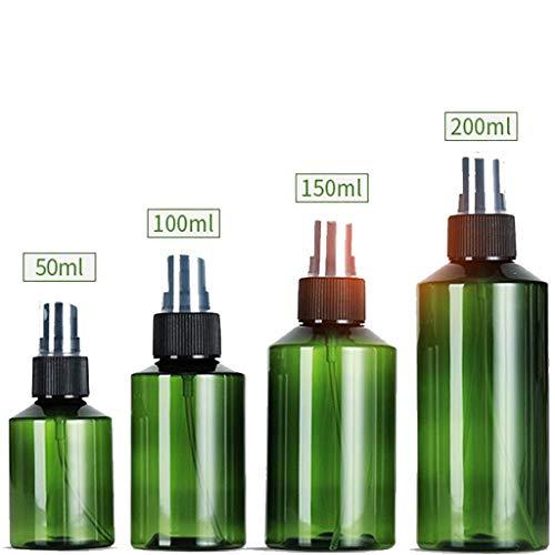 Watering can 50-200 ml Mehrzweck-Sonnenschutzflaschen für Reise-