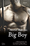 Big boy (Hard boy t. 3)