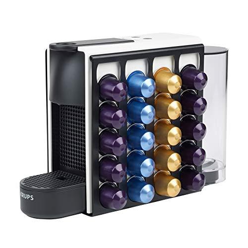 U-CAP Premium, el portacápsulas/dispensador de cápsulas para Nespresso® ESSENZA MINI KRUPS