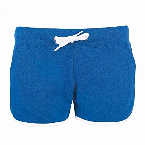 SOLS Juicy - Short - Femme Bleu Marine